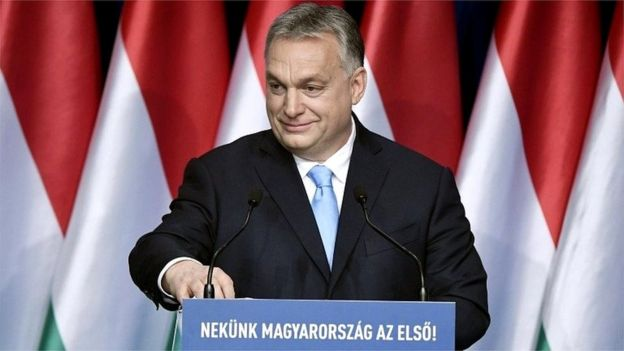 हंगेरियन प्रधानमन्त्रीको विवादास्पद घोषणा– धेरै बच्चा जन्माउनेलाई आवीजन कर छुट !