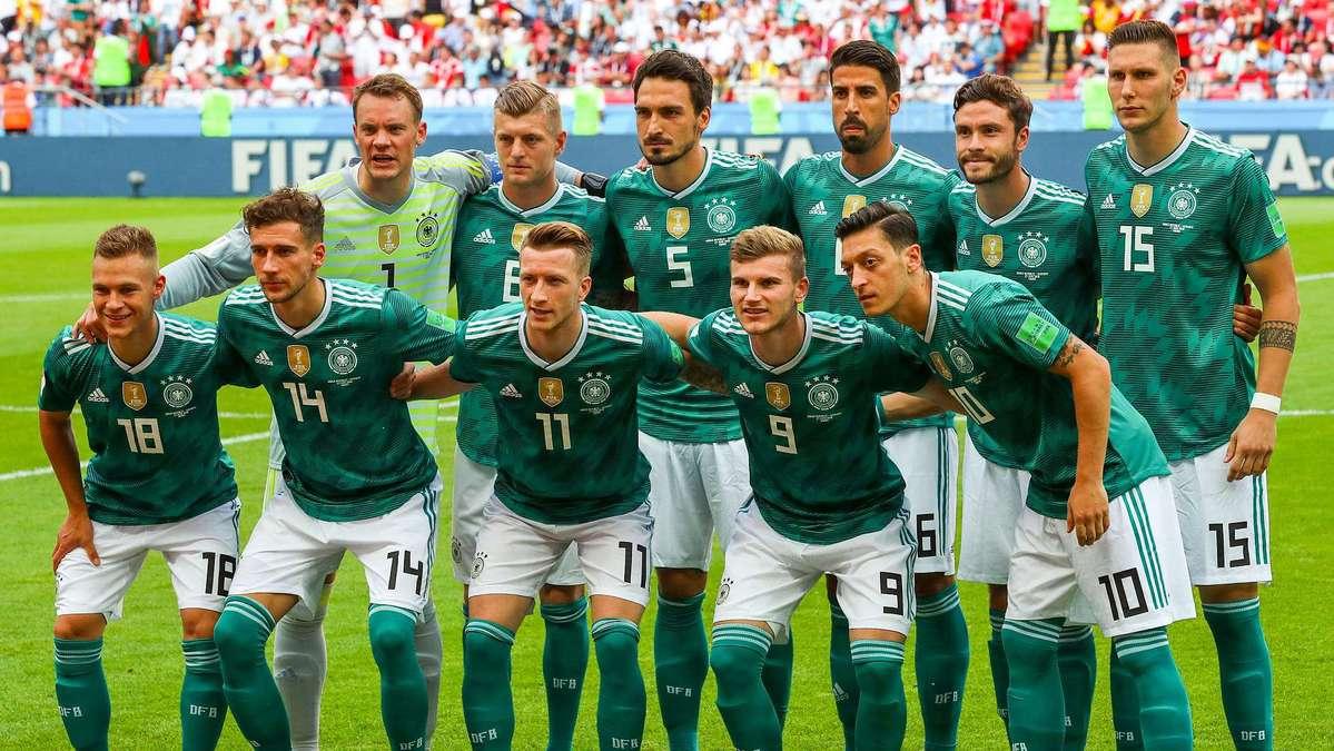 आज राति हुने जर्मनी र सर्बियाको खेलबारे पूरा जानकारी !