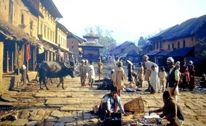 यस्तो थियो ६५ वर्षअघिको नेपाल : हेरौं ऐतिहासिक र दुर्लभ १२ तस्बिरहरू