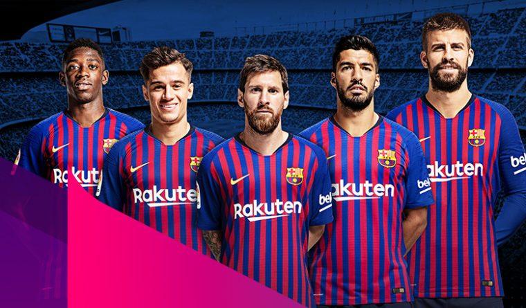 बार्सिलोना विश्वकै सबैभन्दा मूल्यवान् क्लब
