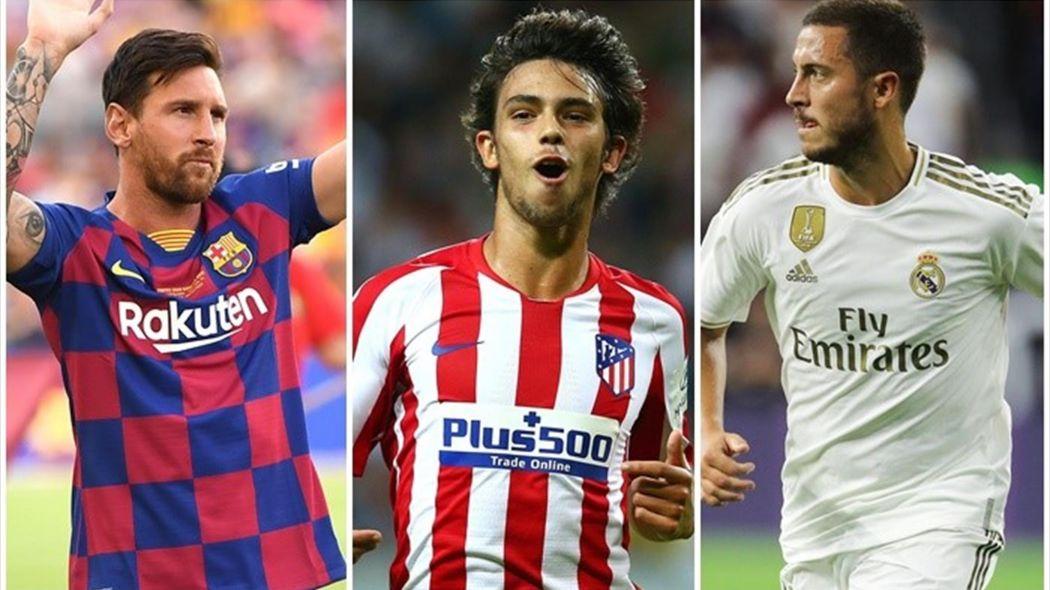 खेलाडीका लागि सर्वाधिक धेरै तलब खर्चिने क्लब बार्सिलोना : कसको खर्च कति ?