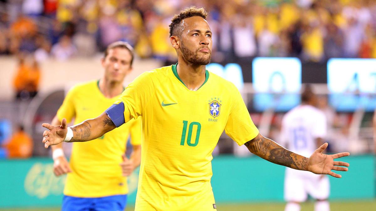 ब्राजिलको टोली घोषणा : को–को परे ?