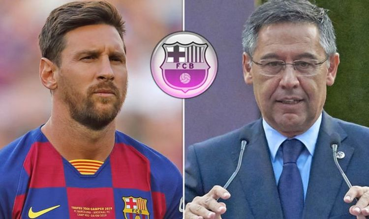 यसकारण मेस्सीले बार्सिलोनासँग नयाँ सम्झौता नगर्न सक्छन् : फकाउँदै क्लब