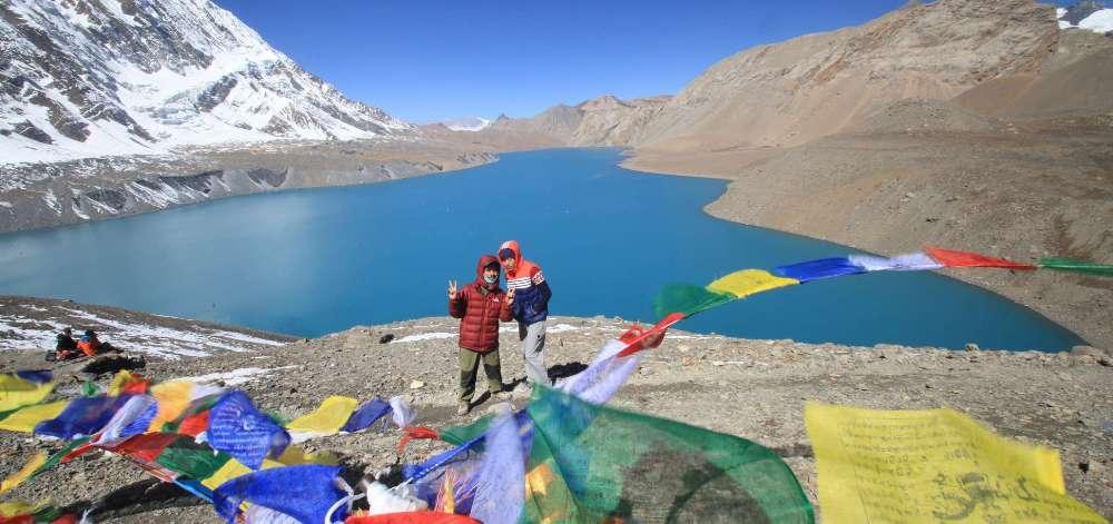 नेपाल विश्वका घुम्नलायक देशहरूको सूचीमा पहिलो नम्बरमा !