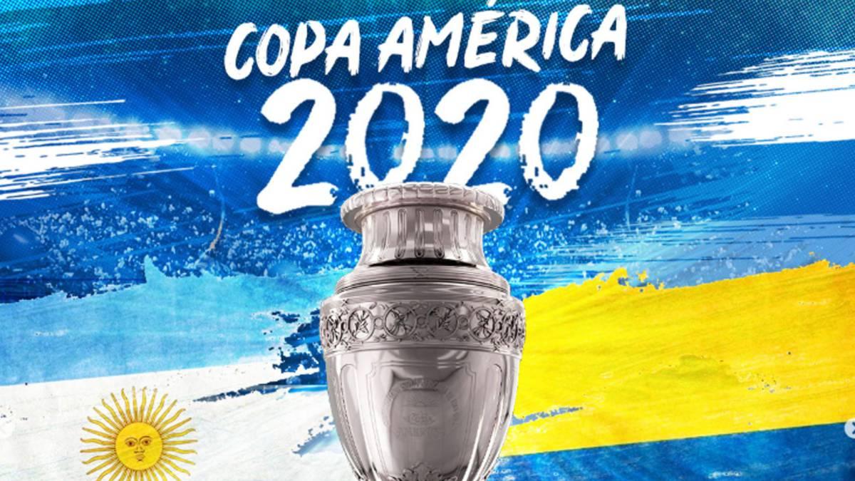 कोपा अमेरिका ड्र : अर्जेन्टिना कठिन समूहमा, समूह चरणमै उरुग्वे र चिलीसँग भिडन्त !