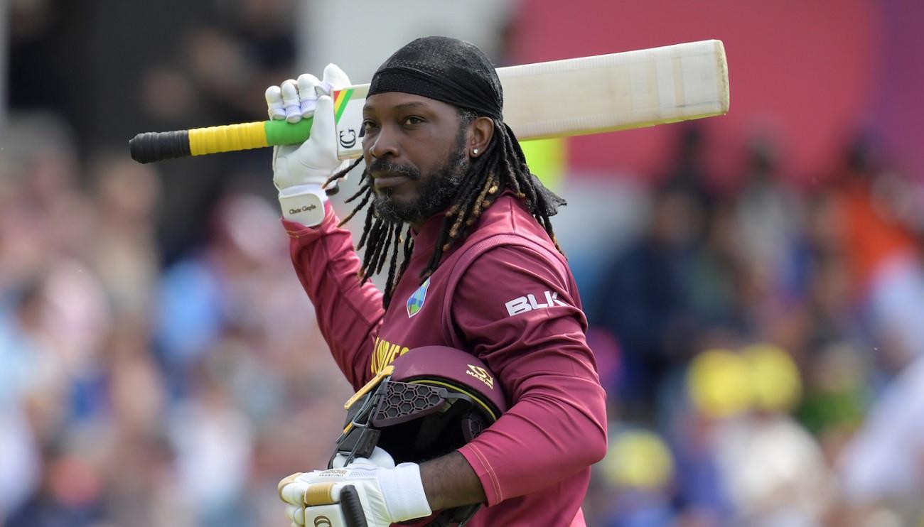 चर्चित क्रिकेटर क्रिस गेल क्रिकेट खेल्न नेपाल आउँदै