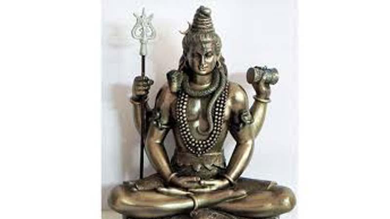 साँखुबाट महादेवको ४०० वर्ष पुरानो मूर्ति चोरियो