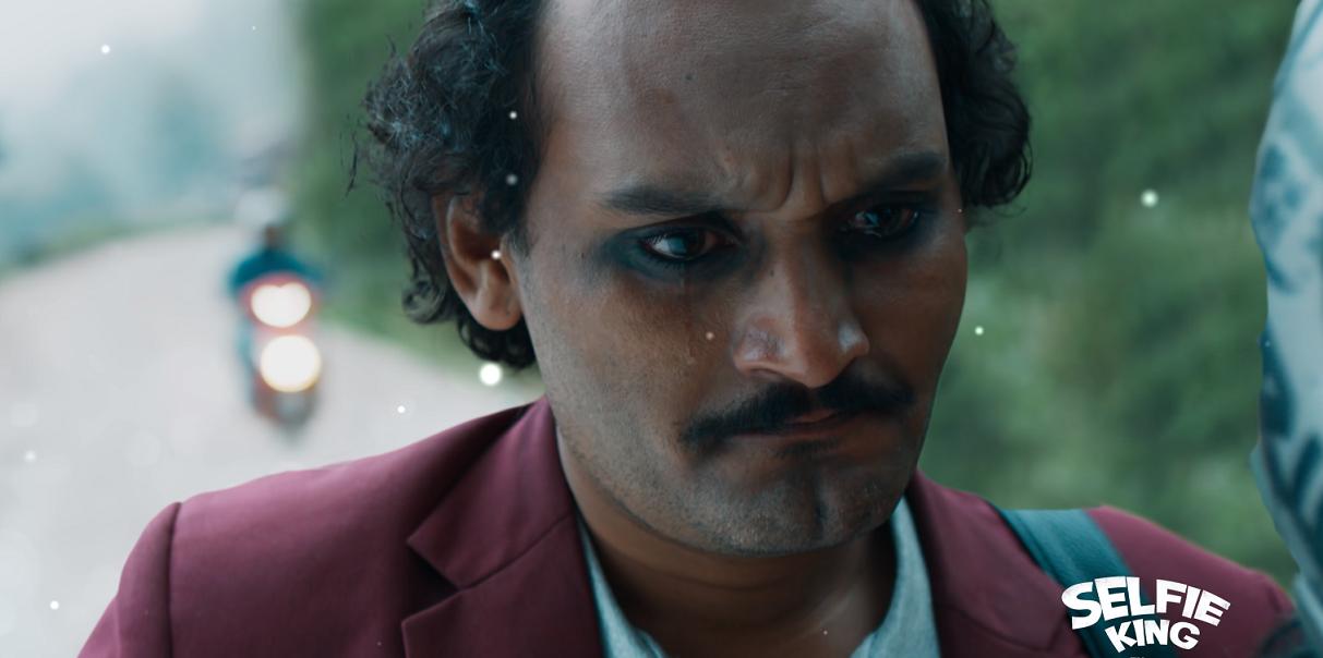 यस्तो बन्यो फिल्म 'सेल्फी किङ'को नयाँ गीत (भिडियो)