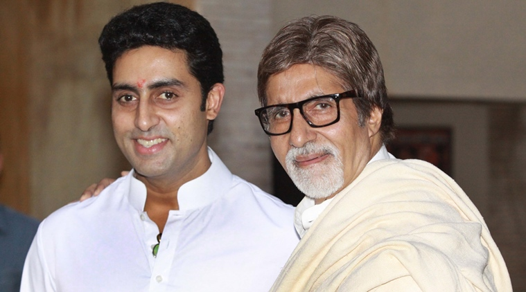 भारतीय अभिनेता अमिताभ–अभिषेक बच्चन दुवैलाई कोरोना संक्रमण पुष्टि