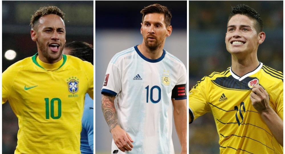 कतार विश्वकप छनौट : एकैदिन पाँच खेल हुँदै