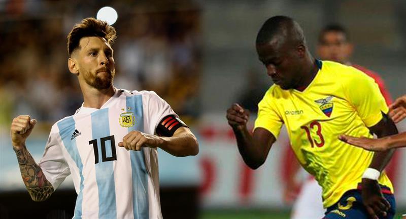 कतार विश्वकप छनौट : अर्जेन्टिना पहिलो खेलमा इक्वेडरसँग भिड्दै