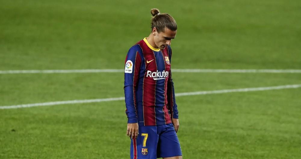 'फुटबलसँग रमाउने भए' बार्सिलोना छाड्न ग्रीजम्यानलाई सुझाव !
