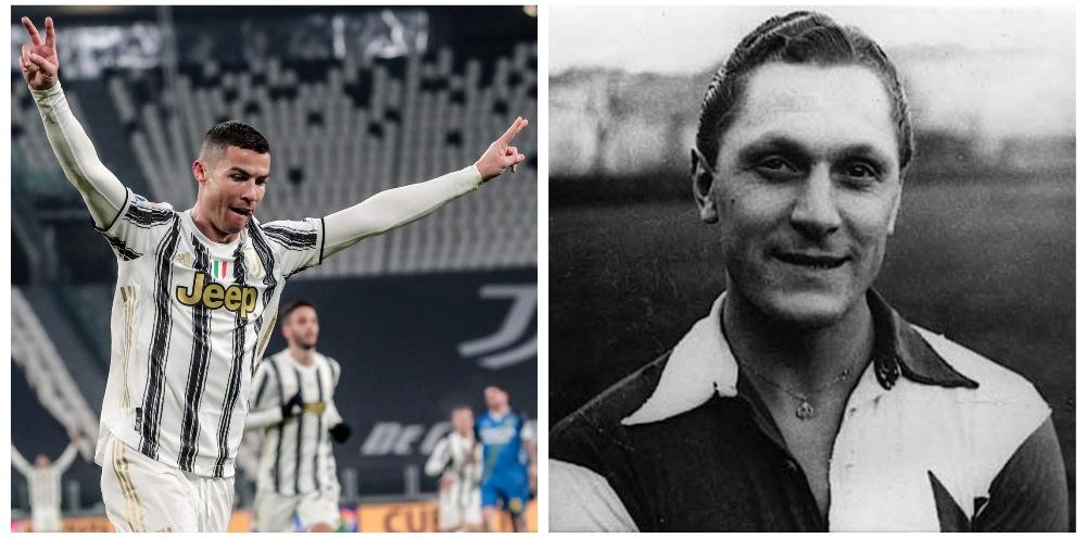 मिलानविरुद्ध खेल्दा रोनाल्डोलाई 'फुटबल इतिहासकै सबैभन्दा ठूलो' रेकर्ड तोड्ने मौका