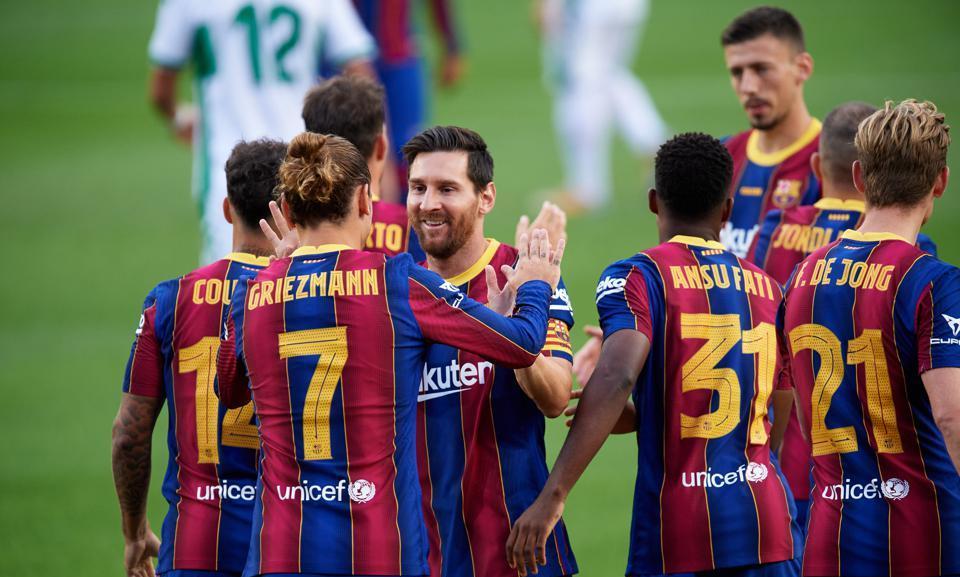 आज बार्सिलोना १८औं स्थानको इल्चेसँग खेल्दै : मुख्य खेलाडीलाई विश्राम दिने तयारी