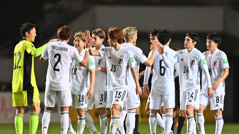 कतार विश्वकप छनौट : जापानद्वारा एकै खेलमा १४ गोलको वर्षा !