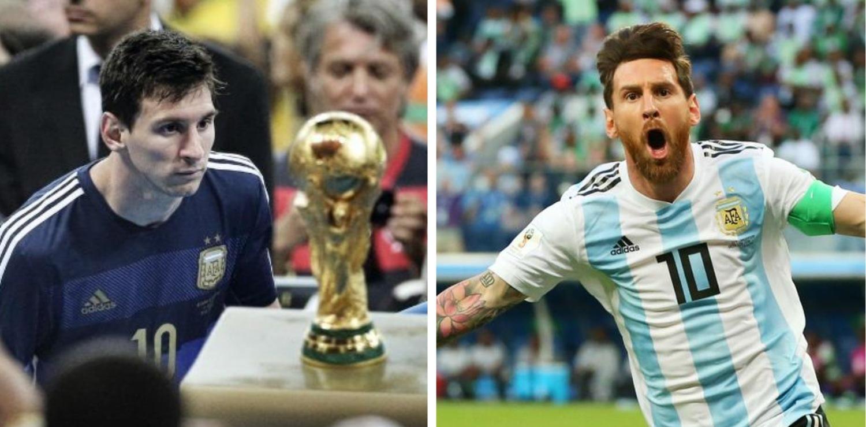 'मेस्सीले विश्वकप जित्न सक्दैनन्, यसपालिको कोपा अमेरिका अन्तिम मौका'