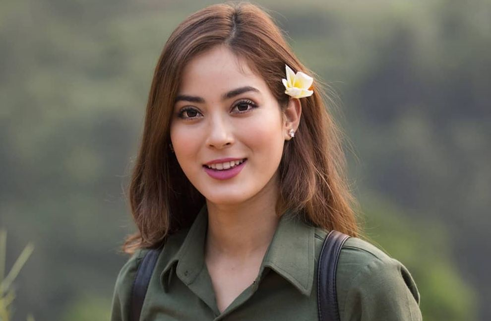 पूर्व मिस नेपाल शृंखला खतिवडा स्नातकोत्तर पढ्न हार्वर्ड विश्वविद्यालय जान छनौट