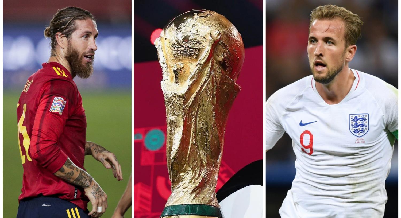 कतार विश्वकप छनौट : दोस्रो दिन आज १३ खेलहरू खेल हुँदै
