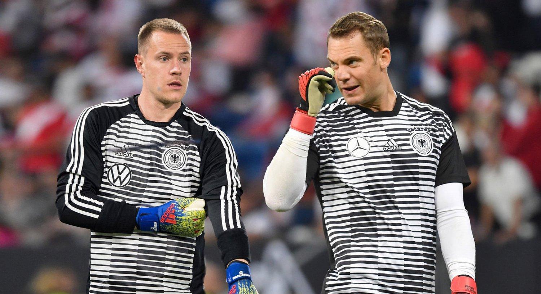 कतार विश्वकप छनौट खेल्ने जर्मनीको टोली घोषणा : केही मुख्य खेलाडी आउट, को–को परे ?